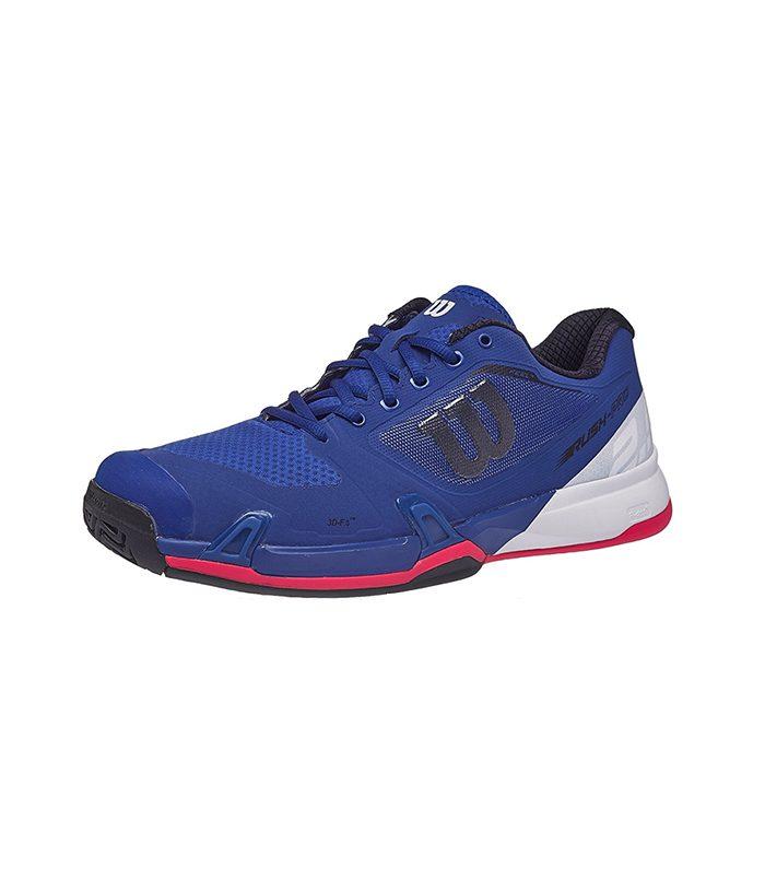 کفش تنیس مردانه ویلسون | Rush Pro 2.5