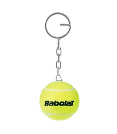 جاکلیدی بابولات | Babolat Tennis Ball Keychain