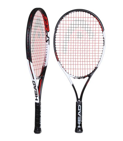 راکت تنیس هد   Graphene Touch Speed 26 Junior