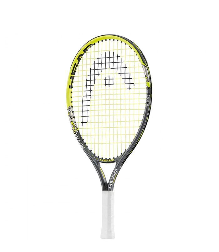 راکت تنیس هد | Novak 19 Junior