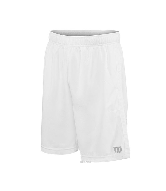 شلوارک تنیس مردانه ویلسون   M Knit 9 Short
