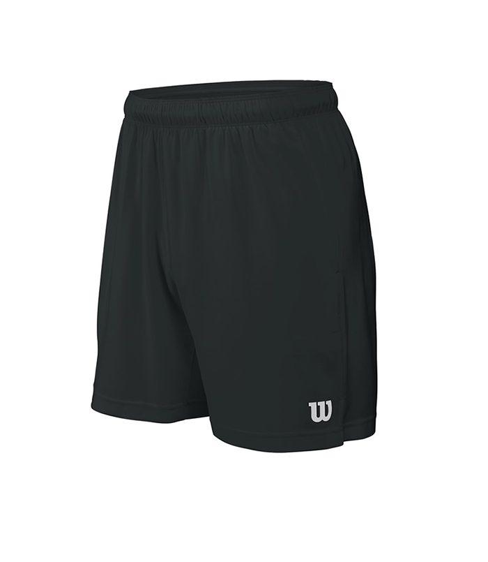 شلوارک تنیس مردانه ویلسون | M Rush 9 Woven Short