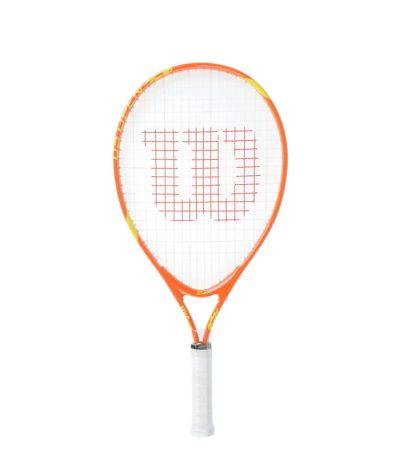 راکت تنیس ویلسون | US Open 21 Junior