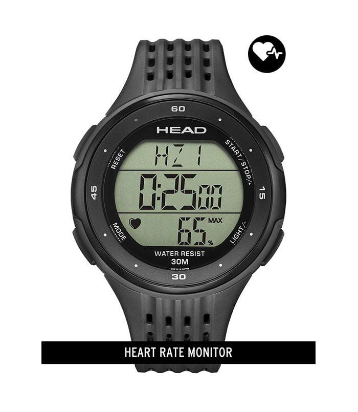 ساعت ورزشی هد | Downhill HE-102-01