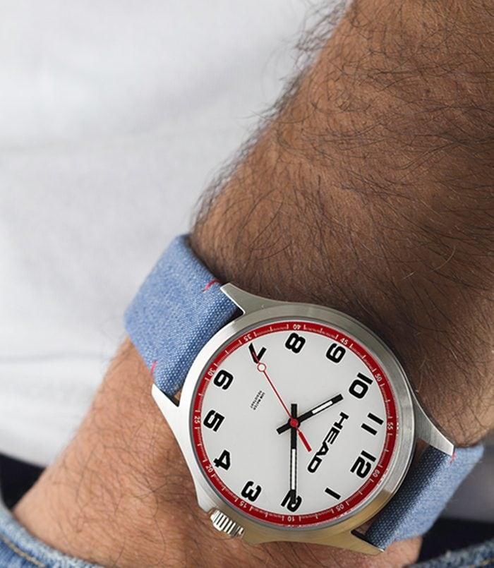 ساعت مچی هد   Smash