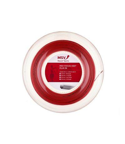 زه ام اس وی | Focus HEX Plus 38 1.30 Red