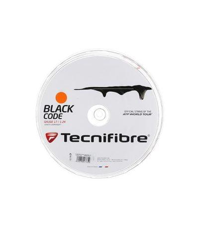 زه تکنیفایبر | Black Code 17 Orange