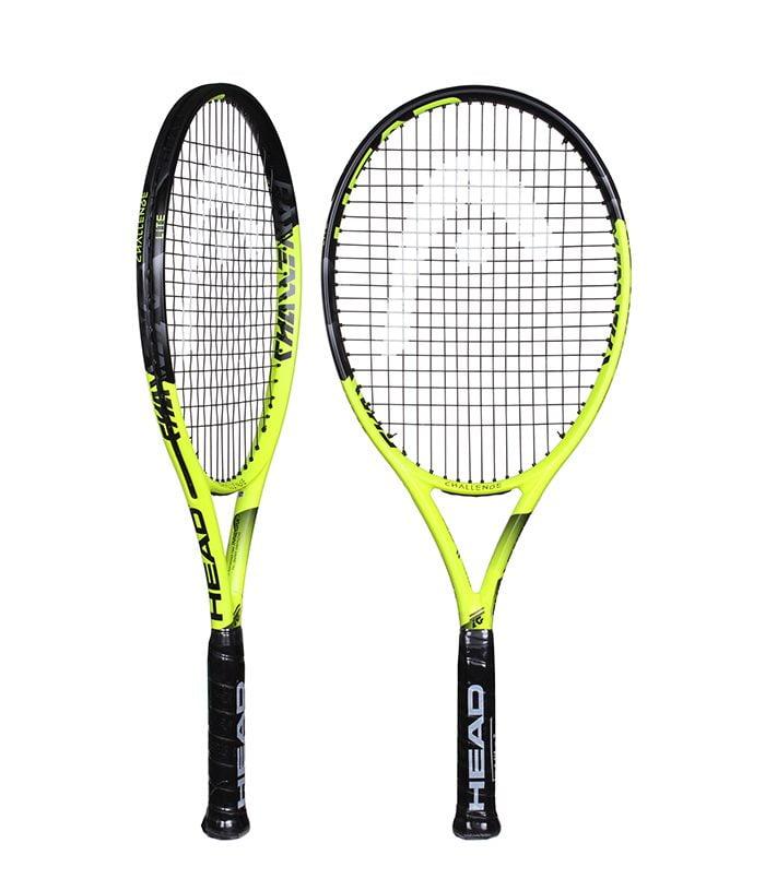 راکت تنیس هد | IG Challenge Lite Yellow