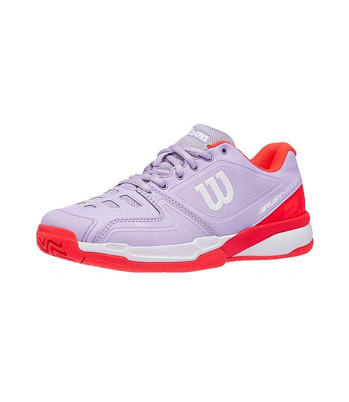 کفش تنیس زنانه ویلسون | Rush Comp Women