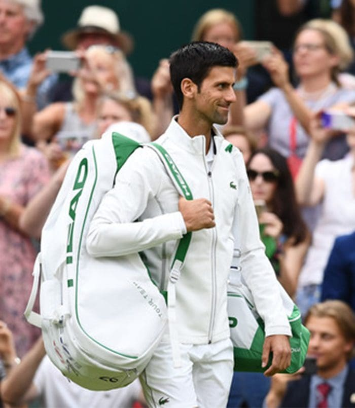 ساک تنیس هد | Tour Team Wimbledon 12R Monstercombi