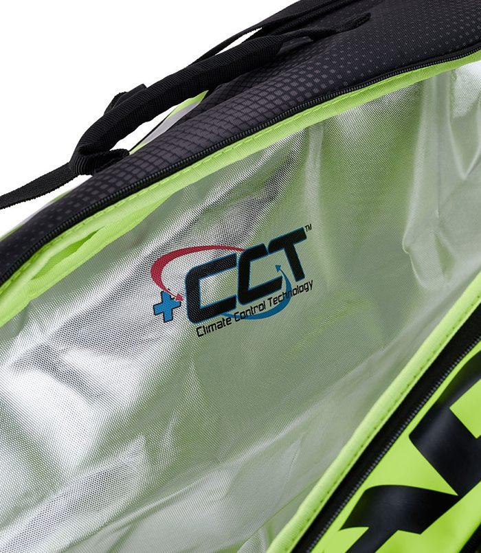 ساک تنیس | Extreme 6R Combi Bag