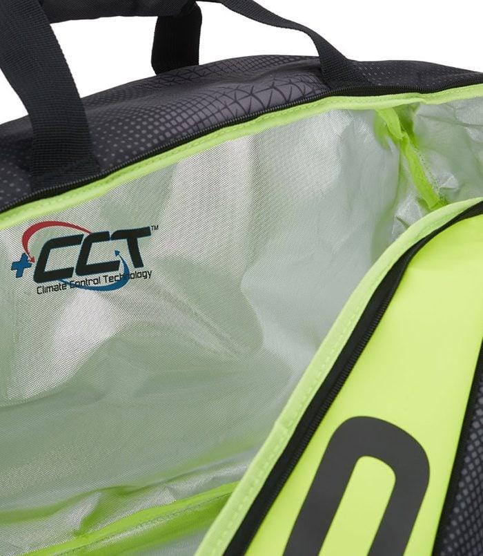 ساک تنیس هد | Extreme 9R Supercombi