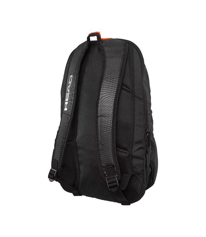 کوله تنیس هد | Tour Team Backpack Bag Black/Silver 2019