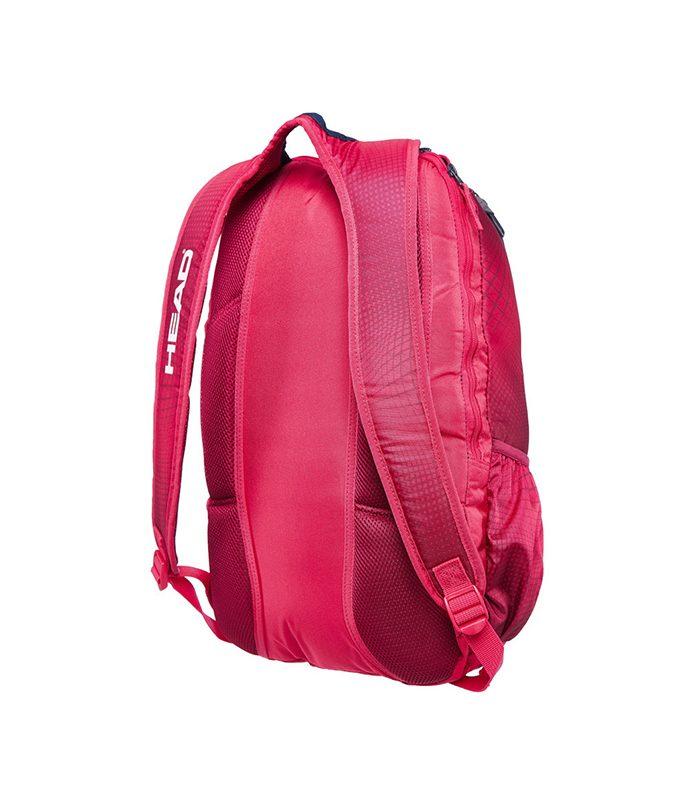 کوله تنیس هد | Tour Team Backpack Bag Raspberry/Navy 2019