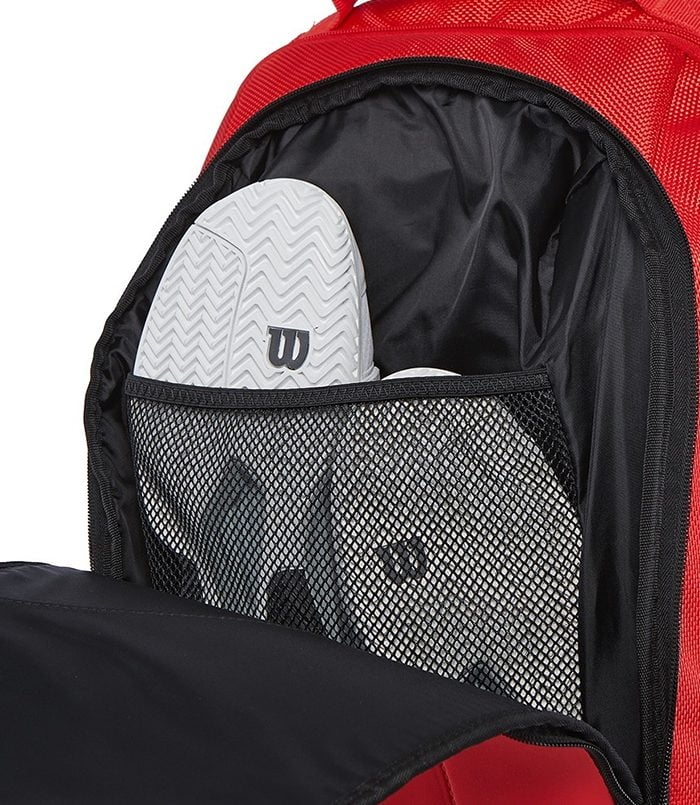 کوله تنیس ویلسون | Federer DNA Backpack Infrared