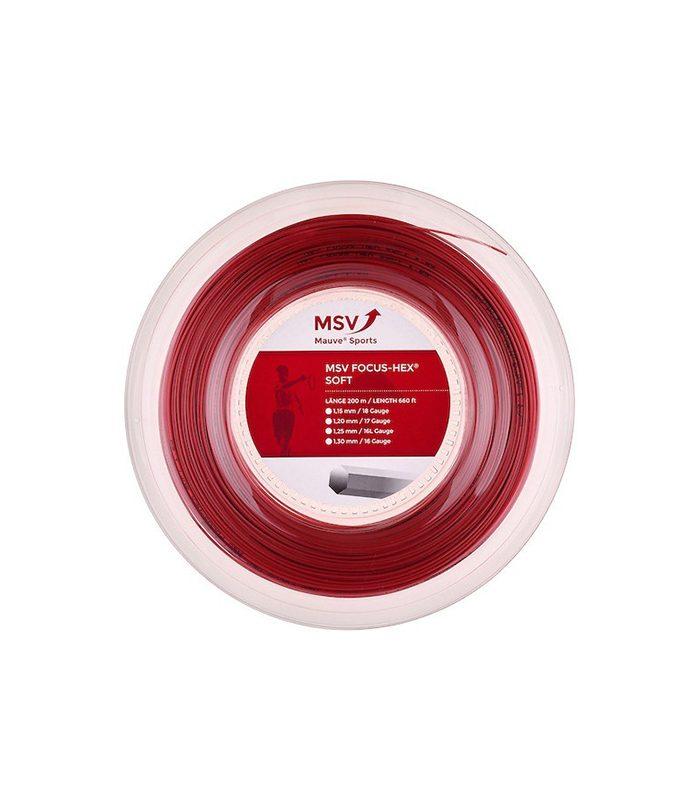 زه ام اس وی | Focus HEX Soft 1.25