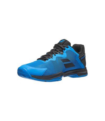 کفش تنیس مردانه بابولات | SFX3 All Court Diva Blue/Black