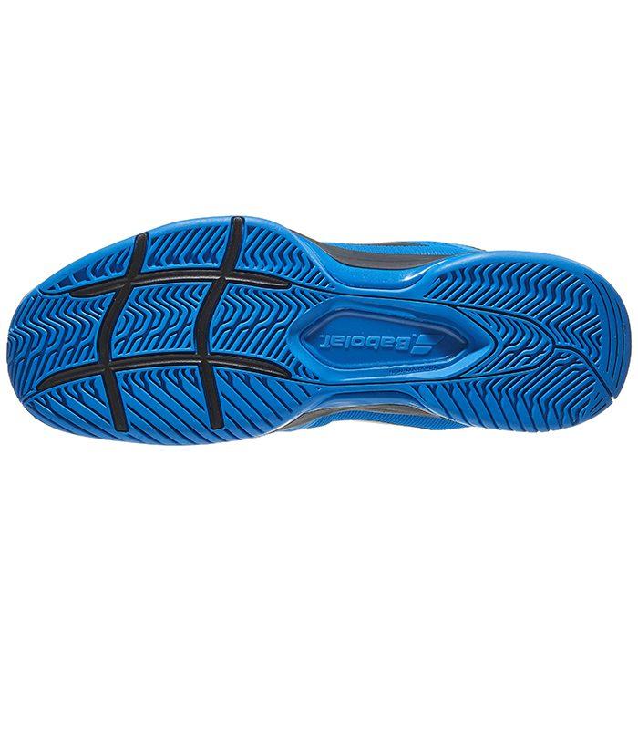 کفش تنیس مردانه بابولات   SFX3 All Court Diva Blue/Black