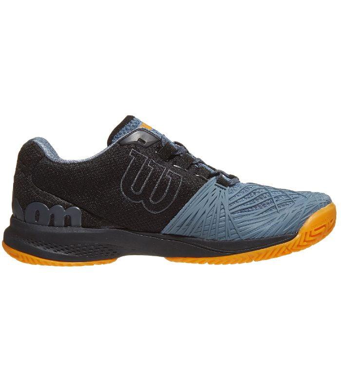 کفش تنیس مردانه ویلسون | Kaos 2.0 Flint/Orange