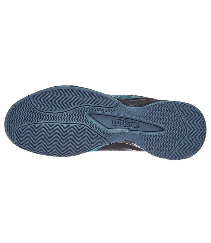 کفش تنیس مردانه ویلسون | Kaos Stroke Green