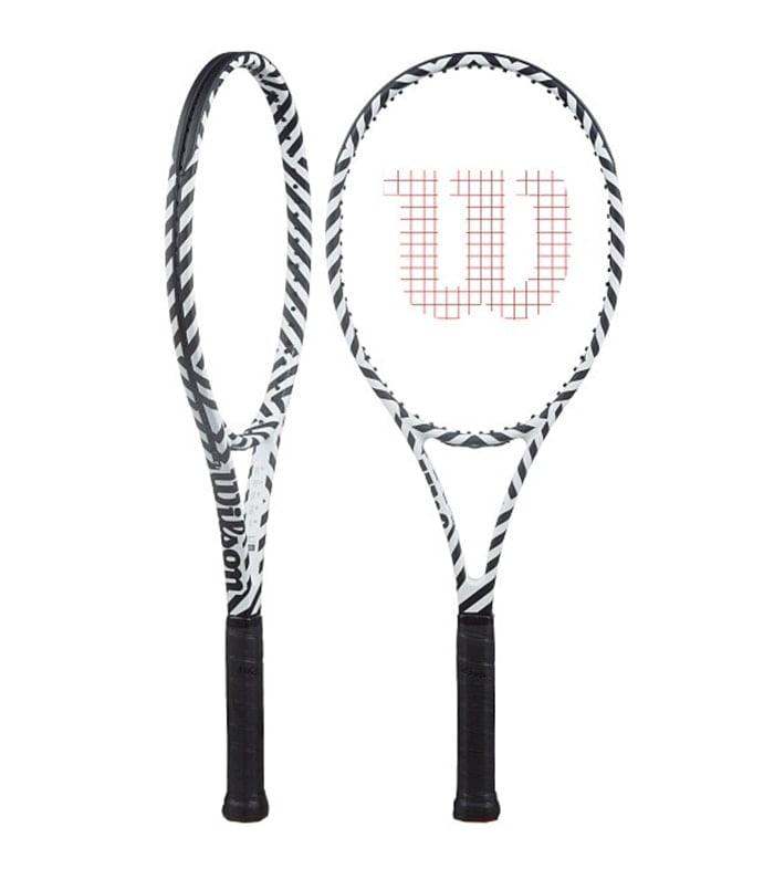 راکت تنیس ویلسون | Pro Staff 97L BOLD