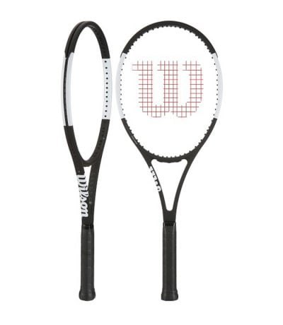 راکت تنیس ویلسون | Pro Staff 97 Countervail Black/White