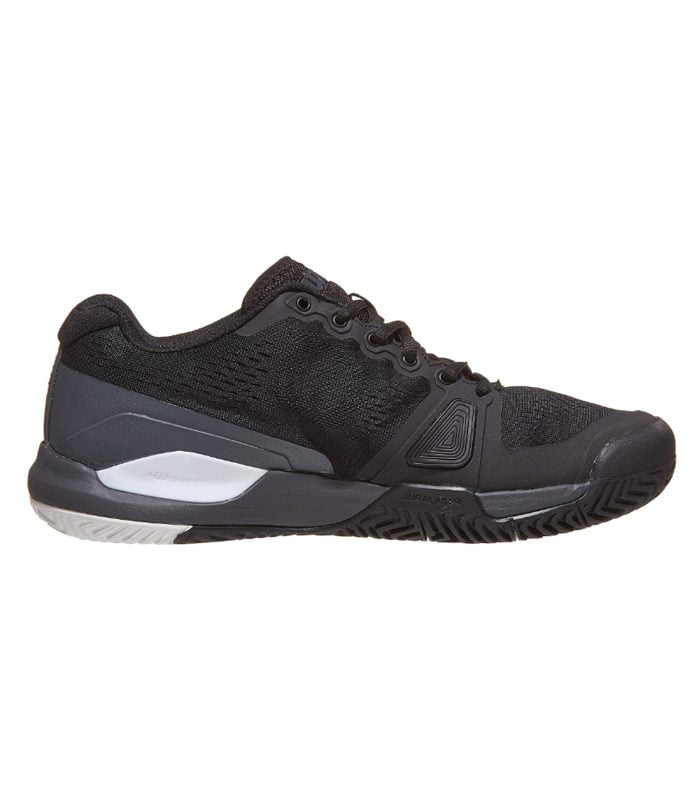 کفش تنیس مردانه ویلسون   Rush Pro 3.0 Black/White