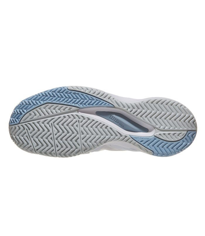 کفش تنیس زنانه ویلسون   Rush Pro 3.0 White/Blue
