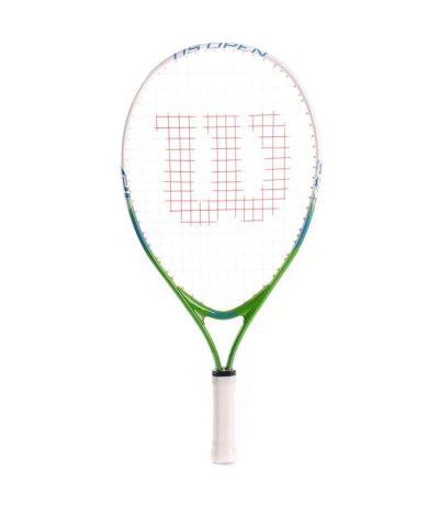 راکت تنیس ویلسون | US Open 21 Junior Green