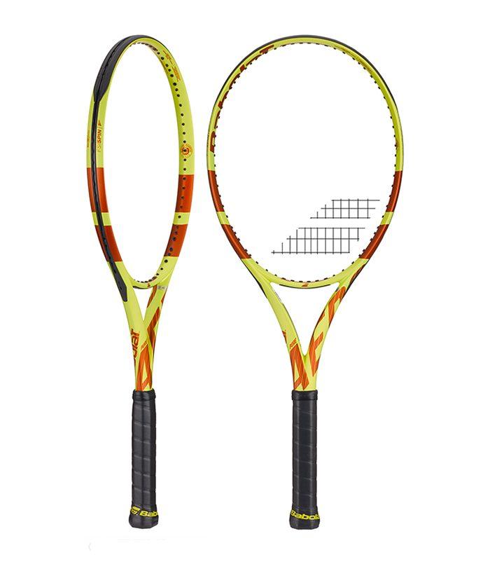 راکت تنیس بابولات   Pure Aero Roland Garros 2019