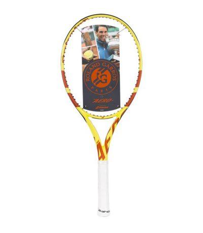 راکت تنیس بابولات | Pure Aero Lite Roland Garros 2019