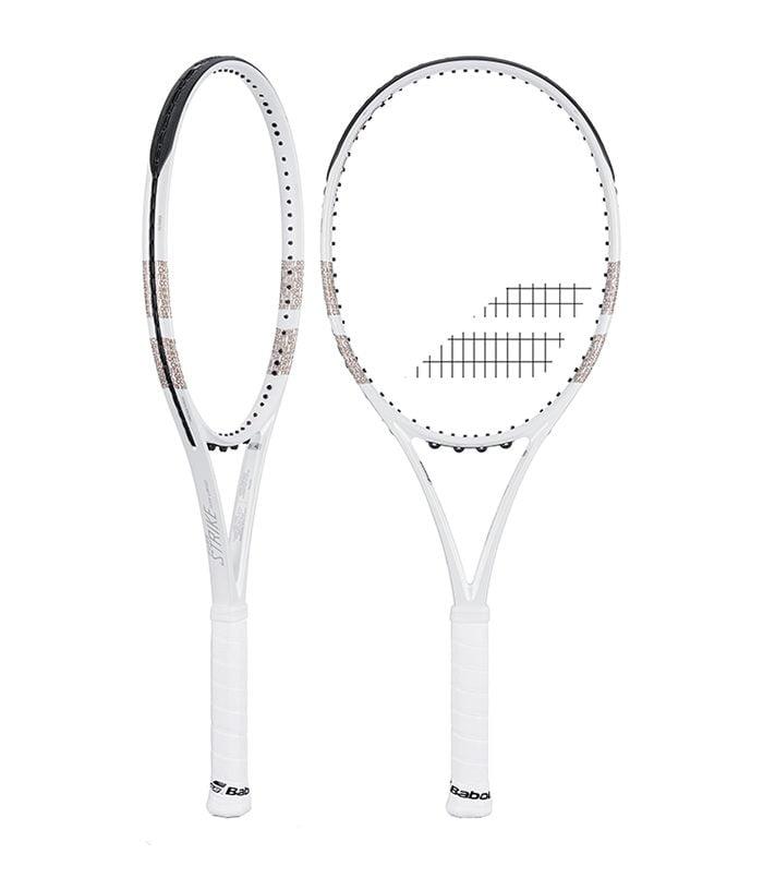 راکت تنیس بابولات | Pure Strike Team Wimbledon 2019