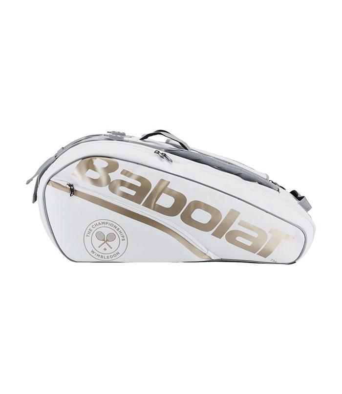 ساک تنیس بابولات | Wimbledon Pure 12 Pack