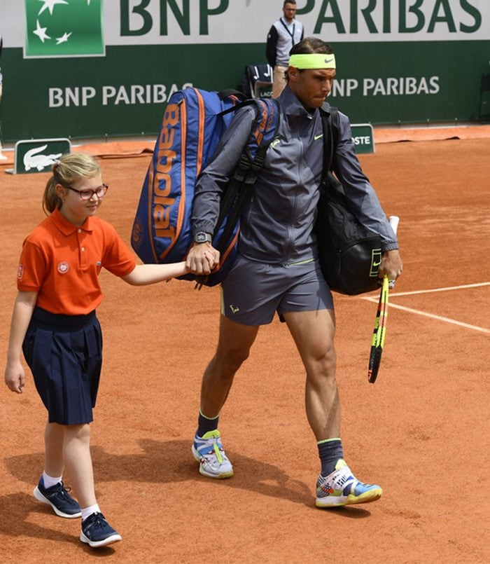 ساک تنیس بابولات | Roland Garros Pure 12 Pack