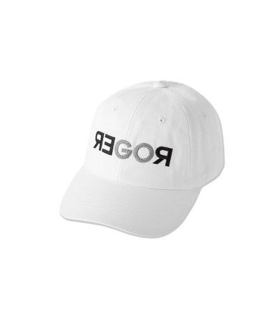 کلاه یونیکلو | GO ROGER LONDON 2019 CAP
