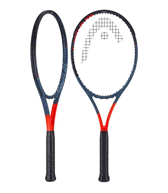 راکت تنیس هد | Graphene 360 Radical Pro