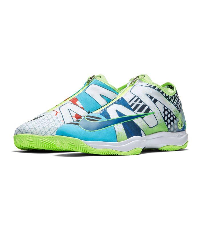کفش تنیس مردانه نایکی | Air Zoom Cage 3 Clay GLV