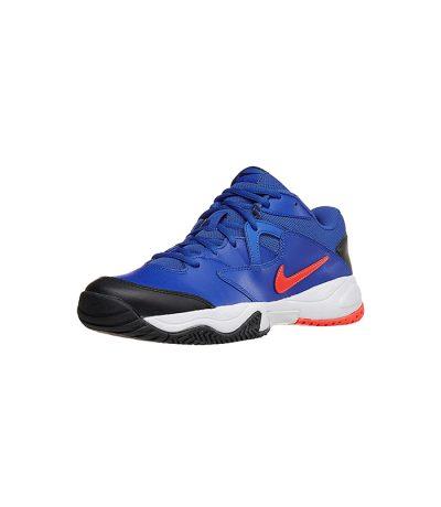 کفش تنیس مردانه نایکی | Court Lite 2 Racer Blue/Crimson