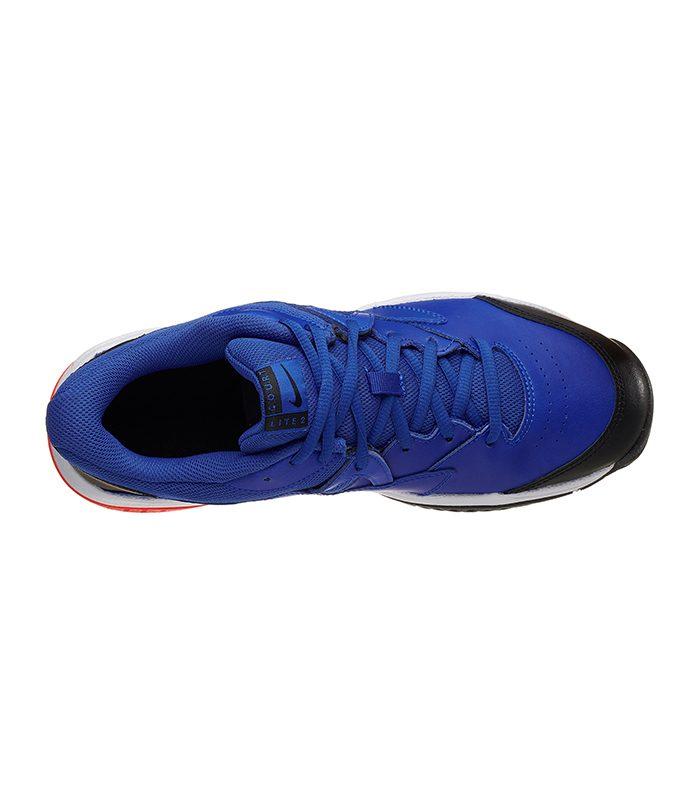 کفش تنیس مردانه نایکی   Court Lite 2 Racer Blue/Crimson