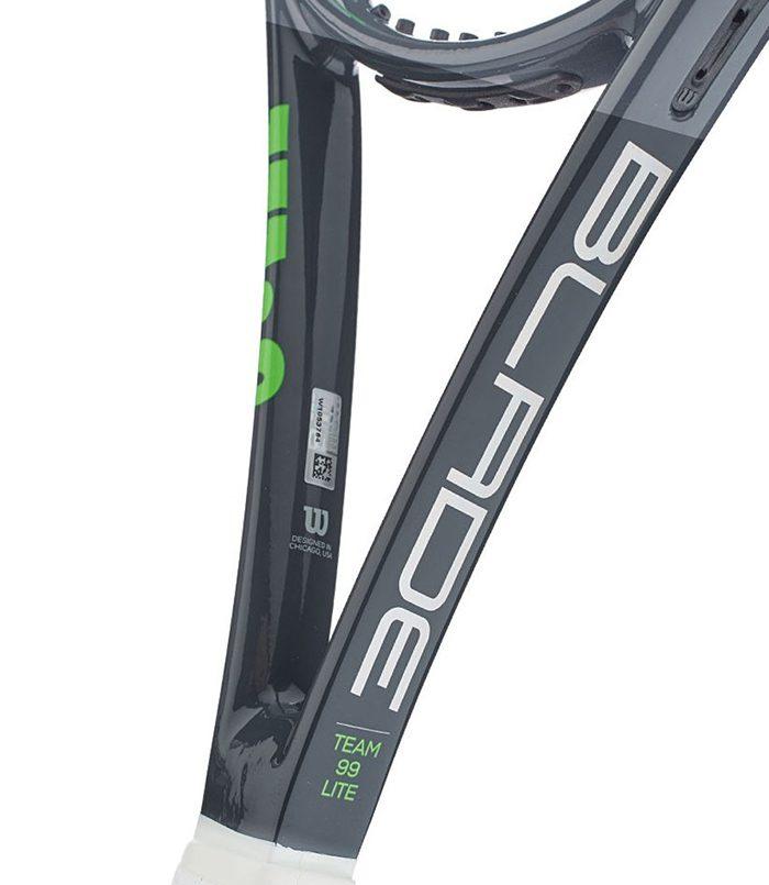 راکت تنیس ویلسون | Blade Team 99 Lite