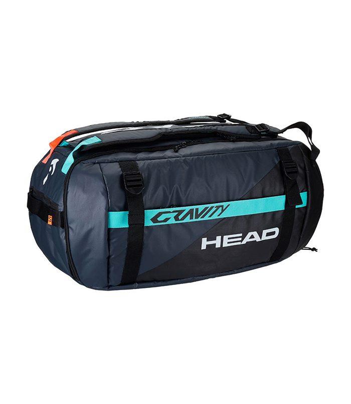 ساک تنیس هد | Gravity 12R Duffle Bag