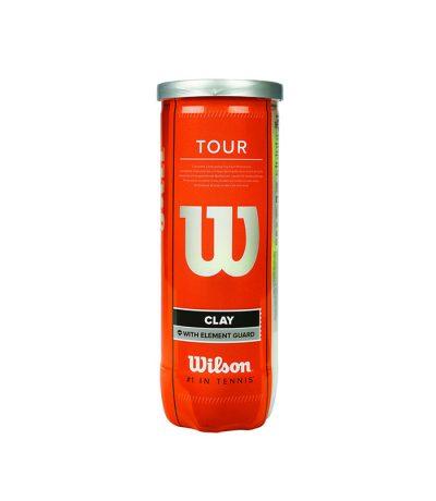 توپ تنیس ویلسون | Wilson Tour Clay