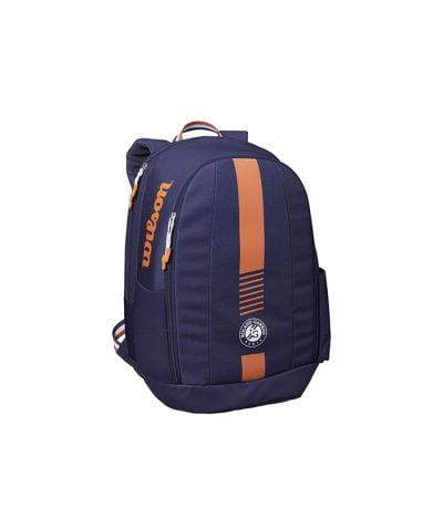 کوله تنیس ویلسون | Roland Garros Team Backpack