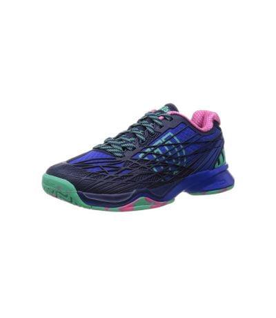 کفش تنیس زنانه ویلسون | Kaos W Blue iris/ Navy / Pink