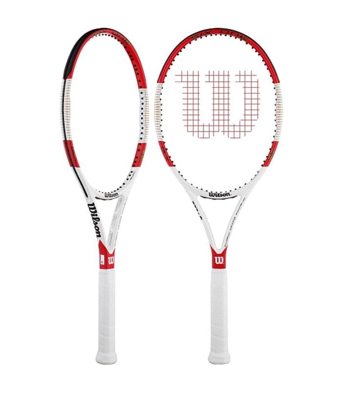 راکت تنیس ویلسون | Six.One 95 (18x20)