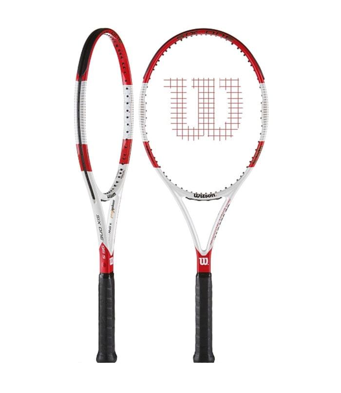 راکت تنیس ویلسون | Six.One 95S