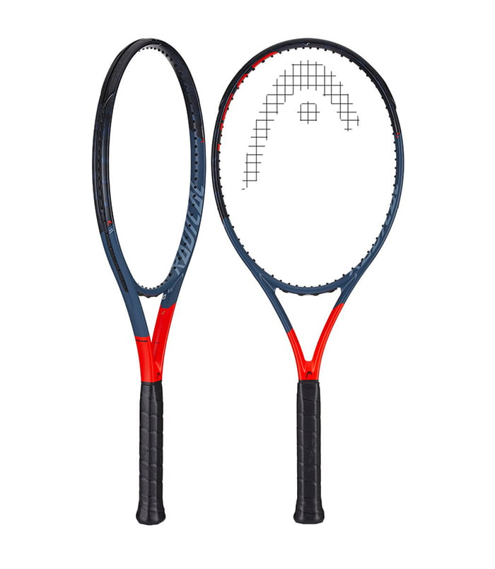 راکت تنیس هد | Graphene 360 Radical S