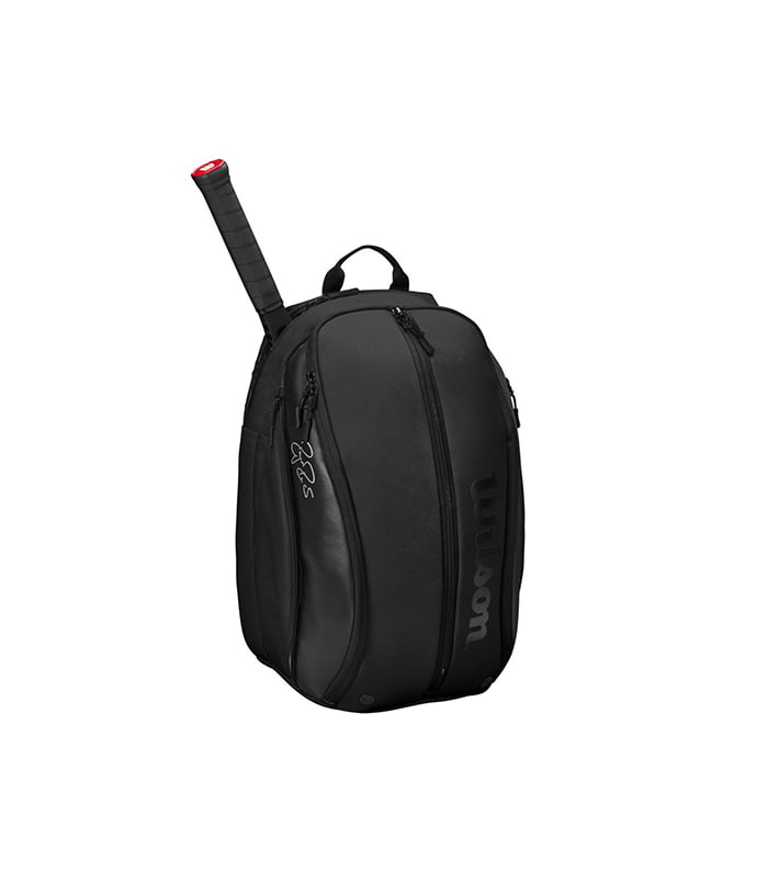 کوله تنیس ویلسون | Federer DNA Backpack Black 2020