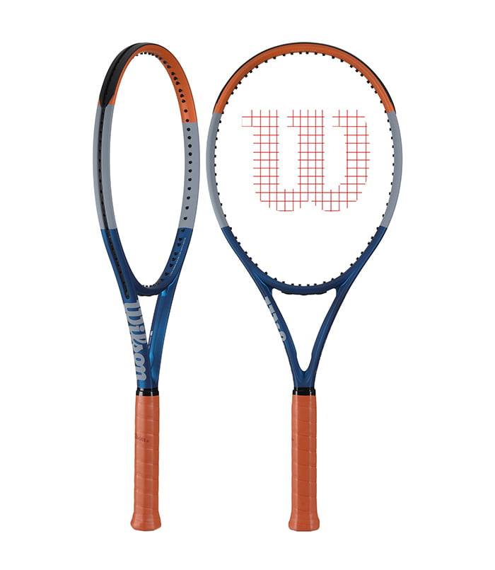 راکت تنیس ویلسون | Clash 100 Roland Garros