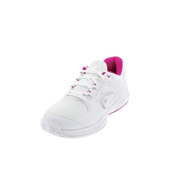 کفش تنیس زنانه هد | Brazer 2.0 Dress White/Violet